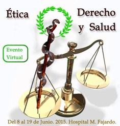 etica derecho y salud