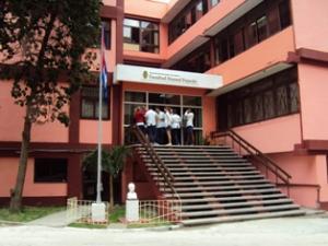 Facultad de Ciencias Médicas Manuel Fajardo de la Universidad de Ciencias Médicas de La Habana