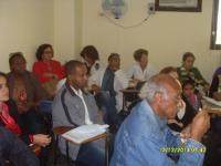 Jornada Pedagógica Plaza 2014. Salón de Experiencias Pedagógicas